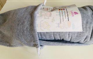 Fulard portabebes