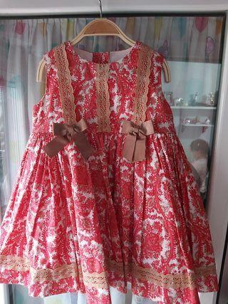 vestido talla 3