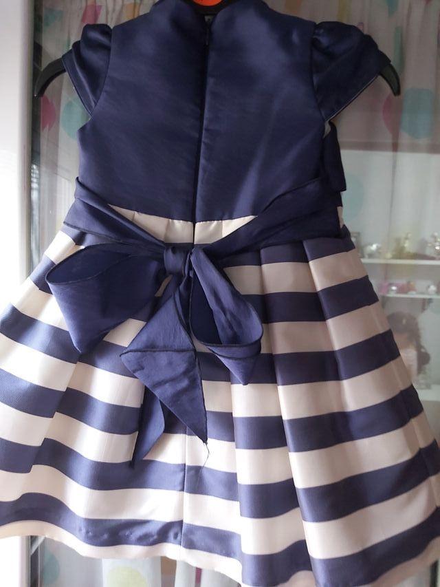 vestido nuevo 3años