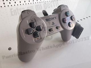 Mando Ps1 psx Sony Playstation