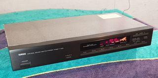 Sintonizador de radio YAMAHA T-230