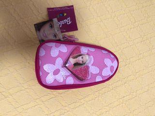 Porta lápices Barbie