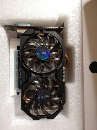 NVIDIA GTX750 TI