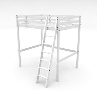 Cama Alta tipo Litera IKEA