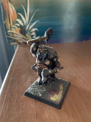Warhammer ogro