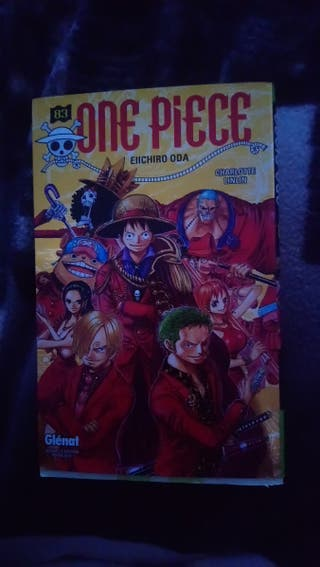 one piece tome 83 les 20ans
