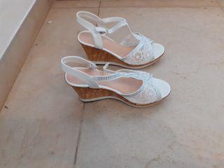 Zapato vestir