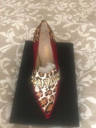 Zapatos Lodi nuevos