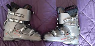 Botas de esquí NÓRDICA F59 TALL 43-44