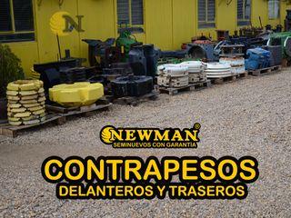 CONTRAPESOS PARA TRACTORES