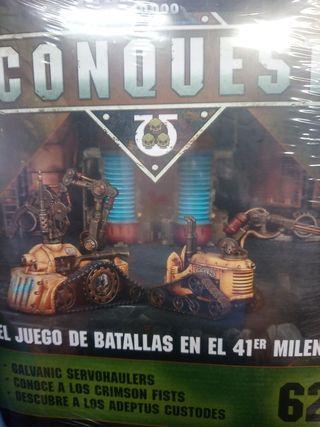warhammer conquest #62