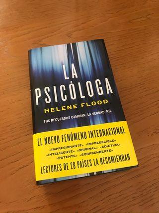 La psicóloga (Helene Flood)