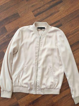 Bomber/chaqueta Zara