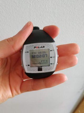 Reloj pulsómetro Polar FT4