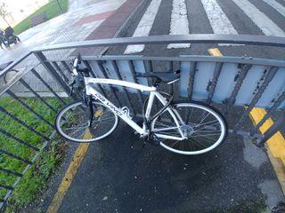Bicicleta urbana da vinci racing