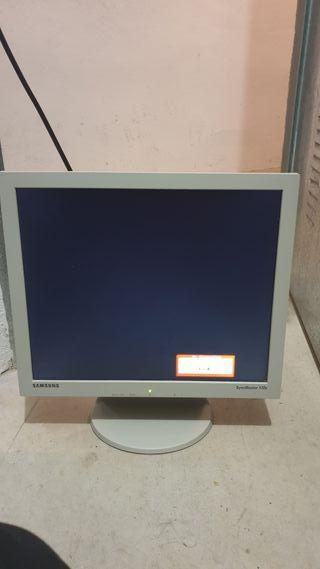 Monitor pantalla Samsung 17