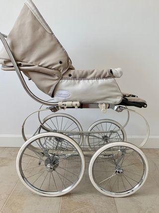 Inglesina: carrito de bebe