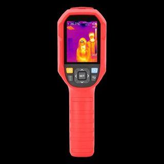 cámara termográfica de mano