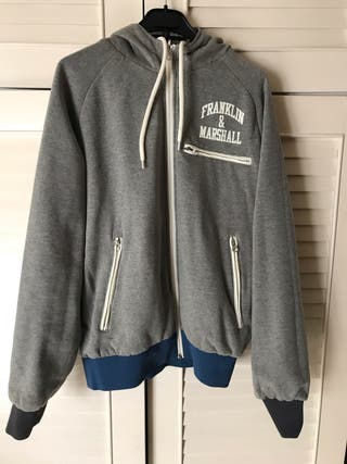 Chaqueta Reversible Franklin & Marshall