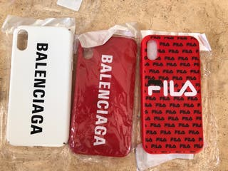 Fundas iPhone X