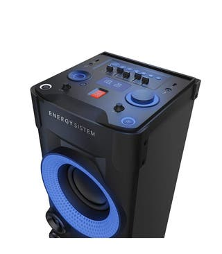 ENERGY ALTAVOCES BLUETOOTH PARTY 6 240W 2.1 LED