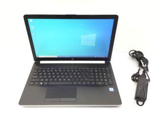 pc portatil hp 15-da1009ns core i5-8265u 8gb 256ss