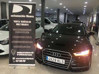 Audi A6 2018 Sline, FULL EQUIP, 60 MIL KM