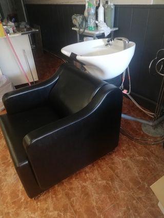 lavacabezas de peluqueria