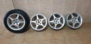 LLANTAS DE BMW E46