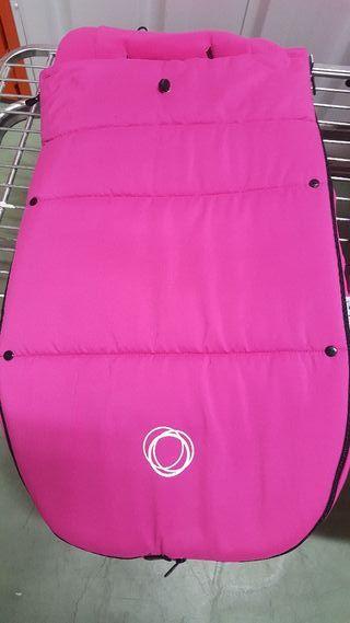 sacos bugaboo rosa