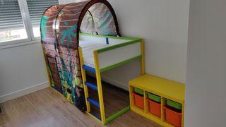Dosel Safari Ikea