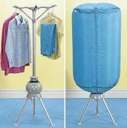 Secadora portátil