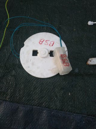 detector de fugas
