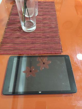 Tablet Woxter ( carga pero pantalla no enciende)