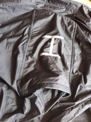 Cobertor de porteo Hoppediz 3 en 1