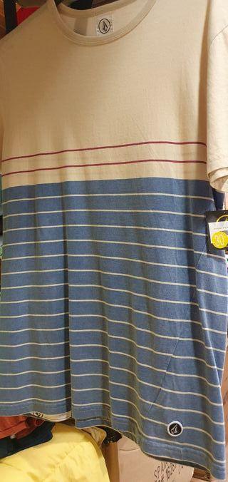 Camiseta VOLCOM talla 14.