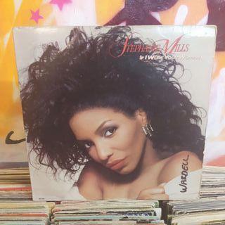 Stephanie Mills - (Vinilo Funk Soul)