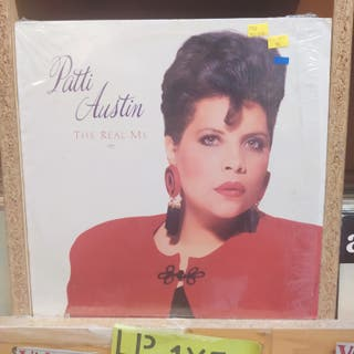 Patti Austin (vinilo Jazz Funk)