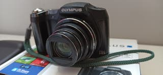 Cámara fotos Olympus stylus SZ-17