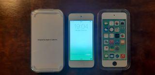 iPod touch 5 32 gb + regalo funda