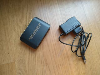 Convertidor HDMI a RCA Nuevo