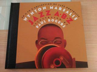 Jazz: Libro de fotografías