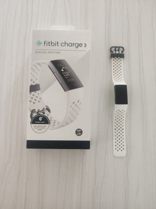 FitBit charge 3*