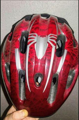 Casco de Bicicleta-niño