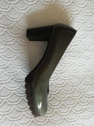 zapatos de mujer marca gadea NUEVOS