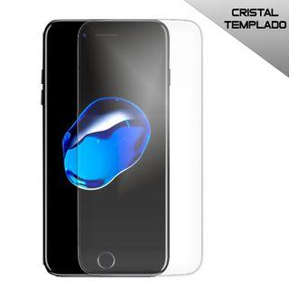 Protector Pantalla Cristal Templado iPhone 7 / 8 /