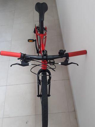 Bici Trek Niño 24 pulgadas