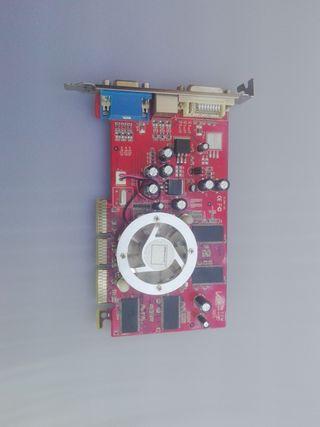 gráfica ATI Radeon