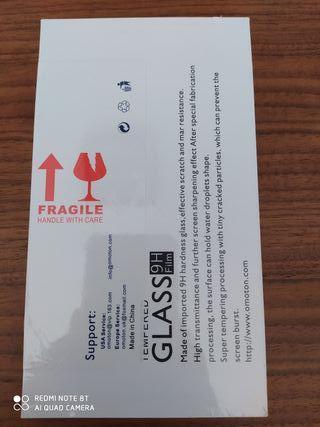 cristal templado Lg G4