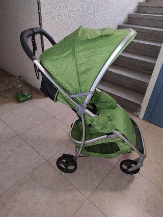 carro silla de paseo babyhome emotion muy ligera